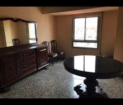 Бюджетная меблированная квартира в спальном районе Валенсии