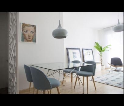 Продажа квартиры в новостройке в спальном районе Валенсии
