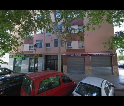 Продаётся квартира под ремонт в районе Беникалап , Валенсия