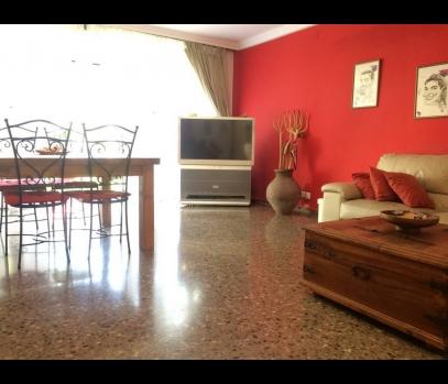 Сезонная аренда дома на море с бассейном и садом, Валенсия