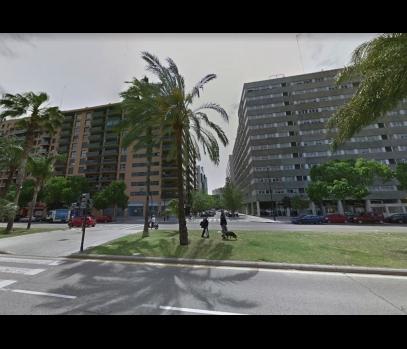 Помещение для аренды на продажу в престижном районе Валенсии