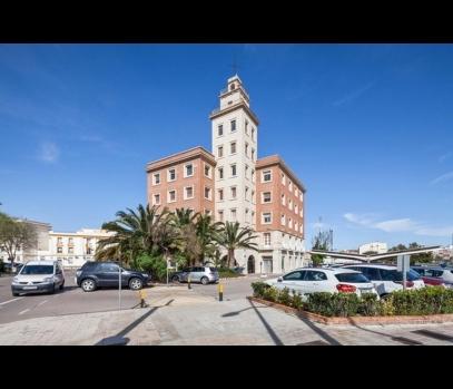 Продажа офисного помещения под отель, Валенсия, Испания