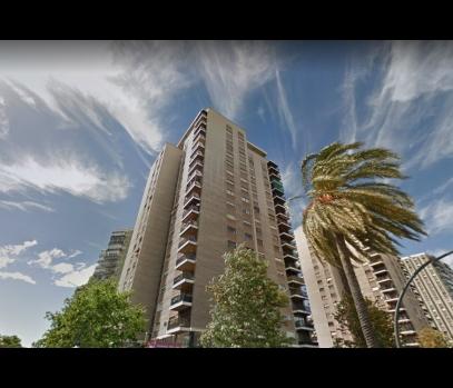 Продажа трёхэтажной квартиры в университетской зоне Валенсии