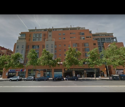 Продажа дуплекса в закрытом жилом комплексе в Валенсии
