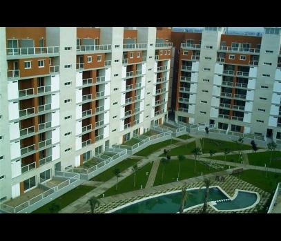 Продаётся шикарный пентхаус в резиденции в пригороде Валенсии