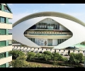 Квартира с видами на Город искусств и наук в Валенсии