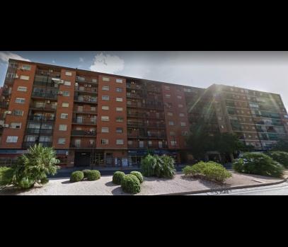 Продаётся квартира с ремонтом в районе Campanar, Валенсия