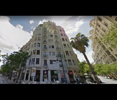 Эксклюзив: шикарная квартира в центре Валенсии, Испания
