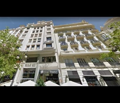 Квартира для покупки в историческом центре Валенсии, Испания