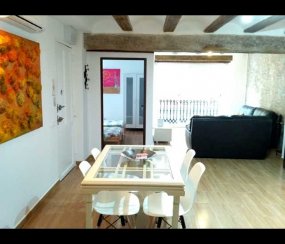 Продаётся квартира в самом центре города Валенсия, Испания