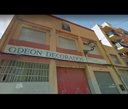 Продажа здания под реставрацию в Валенсии, Испания