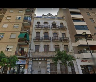 Земельный участок под отельный бизнес в городе Валенсия