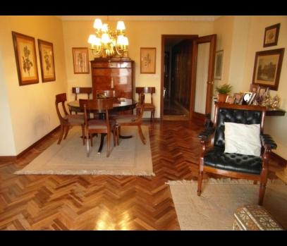Элитная квартира в самом престижном районе Валенсии, Испания