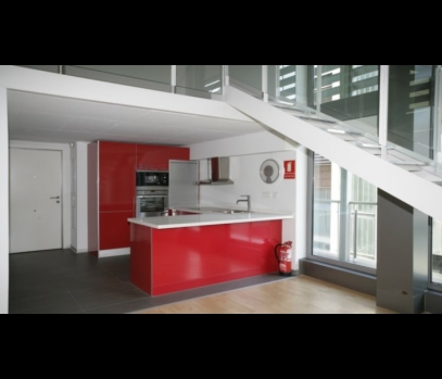 Элитные апартаменты в частной урбанизации, Валенсия