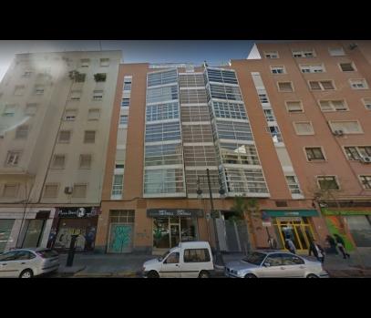 Квартира для покупки рядом с площадью Испании в Валенсии