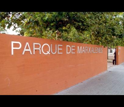 Продажа квартиры с ремонтом рядом с парком в Валенсии, Испания