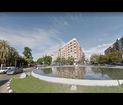 Апартаменты рядом с Городом искусств и наук в Валенсии
