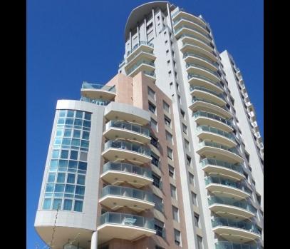 Новая элитная квартира в частной урбанизации, Валенсия