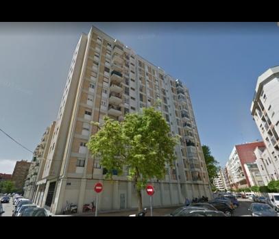 Продаётся квартира после ремонта в спальном районе Валенсии