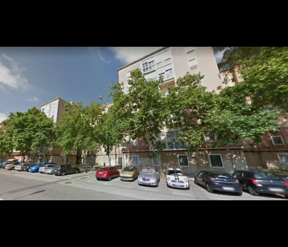 Продажа квартиры с ремонтом рядом с парком в Валенсии