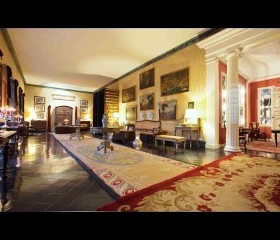 Шикарная квартира в историческом центре Валенсии