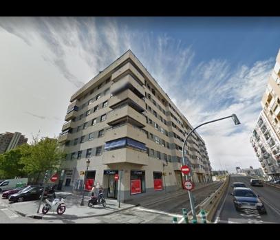 Новая квартира в закрытом жилом комплексе в Валенсии, Испания