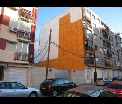 Земельный участок в Валенсии под строительство жилого комплекса