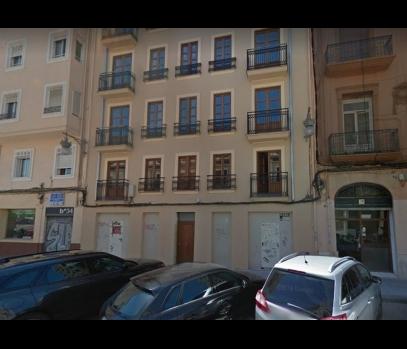 Рентабельное помещение в центре города Валенсия, Испания
