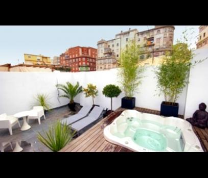 Модная квартира в центре Валенсии