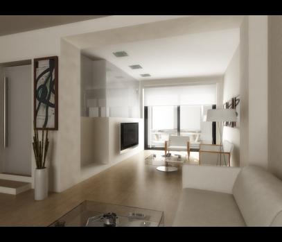 Продажа квартиры под ремонт на главной улице города Валенсия