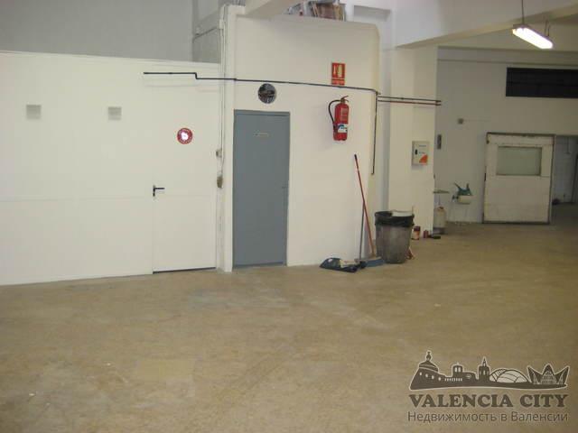 Рентабельное коммерческое помещение, Бенимаклет, Валенсия