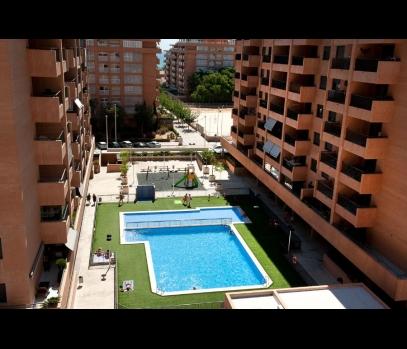 Продается квартира на побережье Валенсии