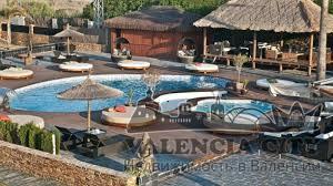 Продажа пляжного клуба-ресторана в Валенсии, Испания