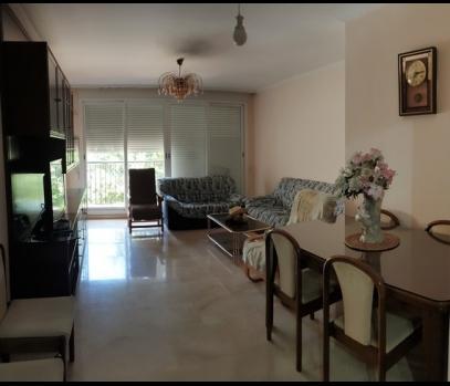 Аренда квартиры рядом с Ботаническим садом в Валенсии