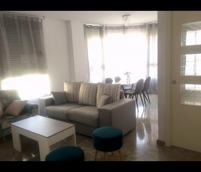 Аренда эксклюзивных апартаментов в спальном районе Валенсии