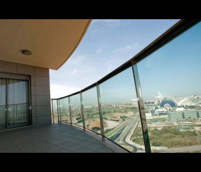 Продается элитная квартира в частной резиденции, Валенсия