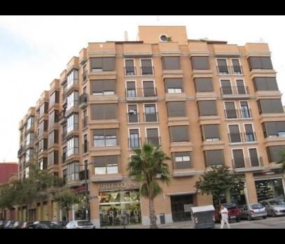 Продается новый пентхаус в Валенсии