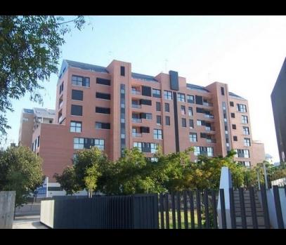 Новая квартира в закрытом жилом комплексе, Валенсия