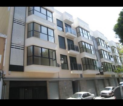 Новые апартаменты в городе Валенсия