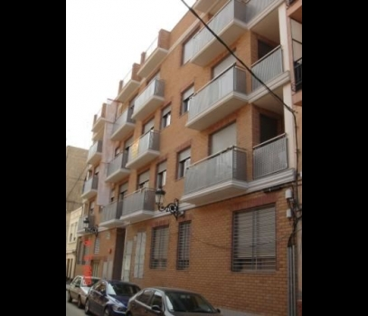 Продается банковская квартира в Валенсии