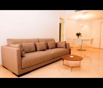 Квартира с дизайнерским ремонтом в городе Валенсия