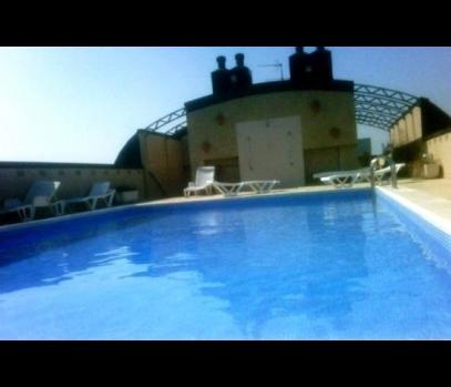 Сдаются апартаменты в споконом районе Валенсии