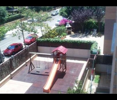 Сдается квартира в спокойной зоне Валенсии