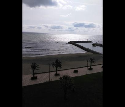 Сдается квартира на первой линии пляжа в поселке Порт Саплайя