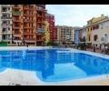 Большая квартира на побережье в пригороде Валенсии