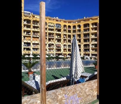 Аренда апартаментов, первая линия пляжа, Порт Саплайя, Валенсия