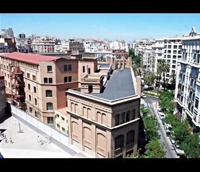 Продажа квартиры в центральной части города Валенсия