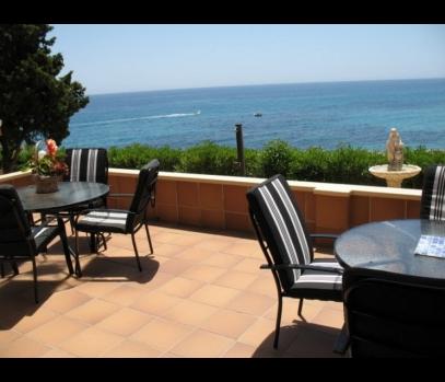 Невероятно роскошная вилла с видом на море Бенидорм, Испания