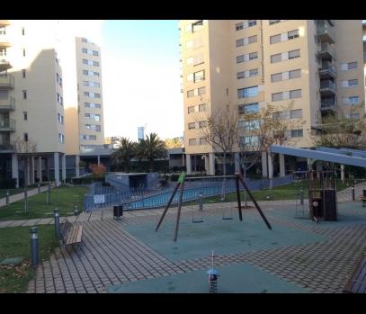 Продажа апартаментов в закрытой резиденции, в городе Валенсия