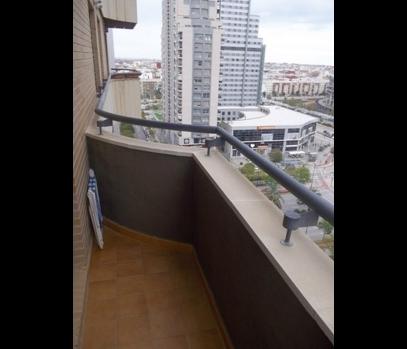 Продажа квартиры в жилом комплексе в Валенсии